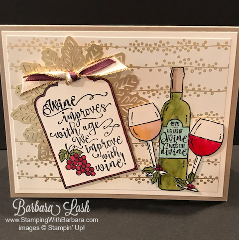 Stampin-up-half-full-wine-handmade-card-crumb-cake-fresh-fig-tag