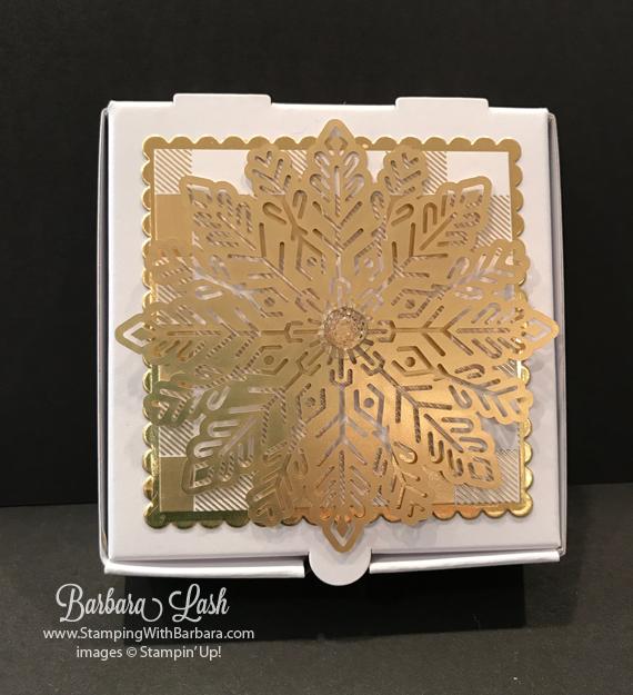 Gold-pizza-box