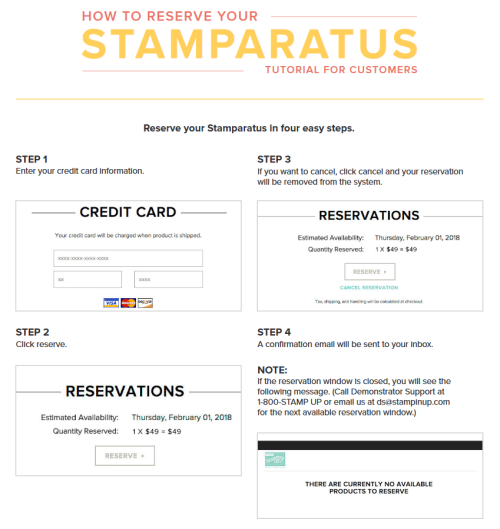 Stamparatus_how_to_reserve