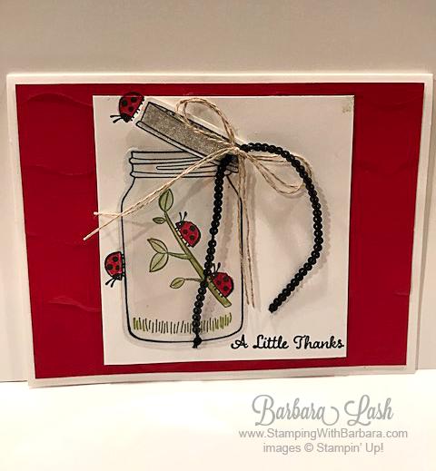 Sharing-sweet-thoughts-ladybug-starawberries